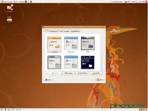 Ubuntu 8.04 beta Hardy Heron