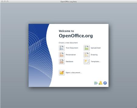 OpenOffice.Org 3 Beta