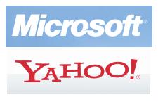 Yahoo - Microsoft