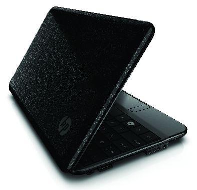 HP Mini 1000 Top Design