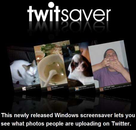 TwitSaver