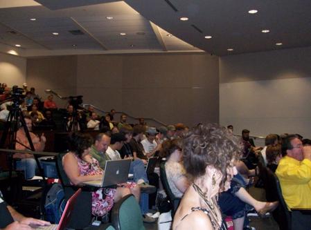 WordCamp Dallas 2009 - WCDFW09