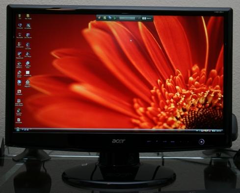 """Acer H213H 21.5"""""""