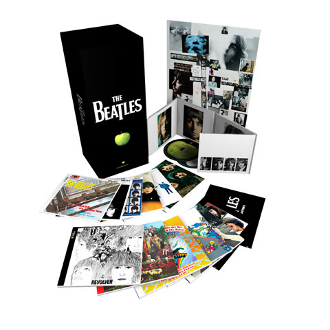 The Beatles Remastered