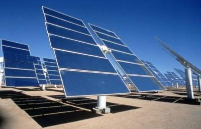 Las mariposas como modelo de producción de energía solar