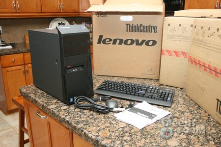 ThinkCentre A63 - ThinkVision L2250p