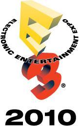 E3 2010 Los Angeles Convention Center