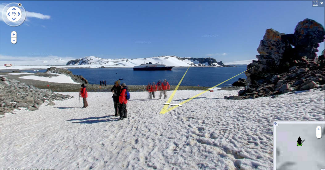 Una reducción de Mo6+/Mo-blue, nueva esperanza para la descontaminación en regiones frías del planeta