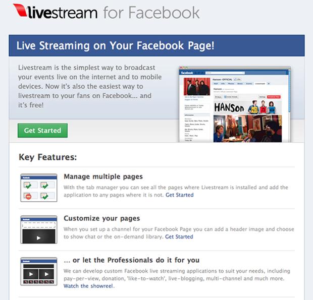 live-stream-live.se