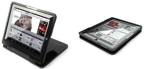 qwerty iPad