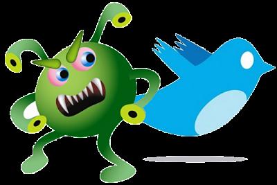 El Malware en Twitter a través de los años [Infografía]