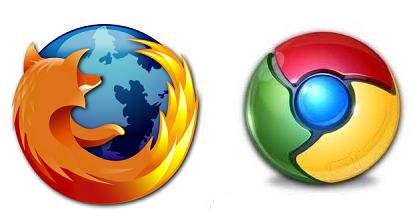 Firefox-Chrome