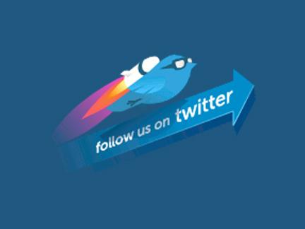 ¡Twitter no muerde! Pequeña guía para principiantes