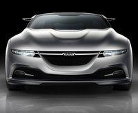 Saab incorpora Google Android en su modelo de concepto Phoenix [Vídeo]