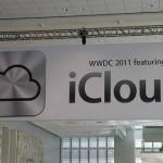 WWDC 2011 - iCloud