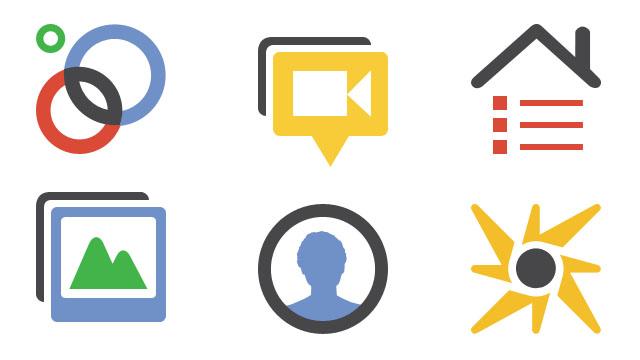 Invitaciones para Google + y nuestras primeras impresiones