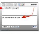Translet.co, excelente traductor en línea para tu navegador