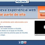 Volunia-Web-Correo
