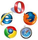 La guerra de los navegadores: ¿Cuál es el más rápido?