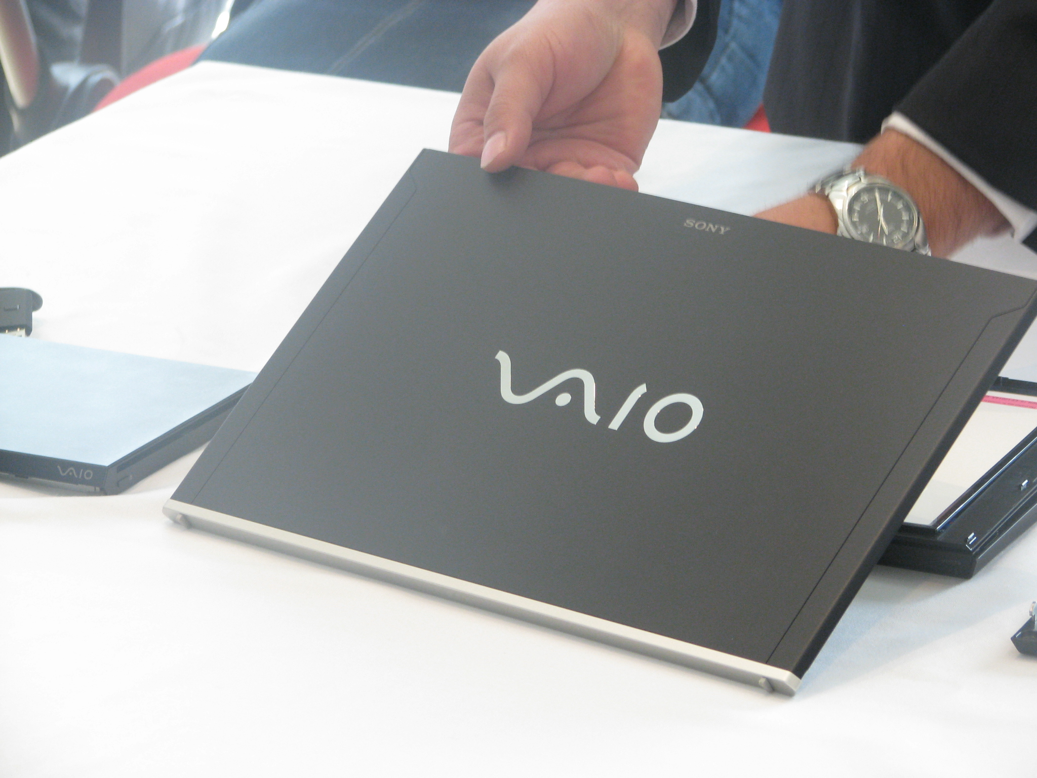 Sony VAIO Serie Z