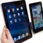 Tabletas: Android tiene más cuota de mercado, pero iPad es más popular