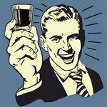 Las redes sociales explicadas con alcohol #Humor