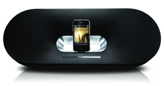 Día del padre: Philips nos presenta opciones de equipos de audio para Apple