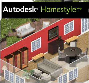 Autodesk homestyler para planear y dise ar tu pr xima casa geeks room - Disenar tu casa online ...