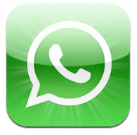 whatsapp-apple