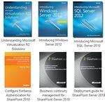 Más de 80 libros gratuitos directamente de Microsoft