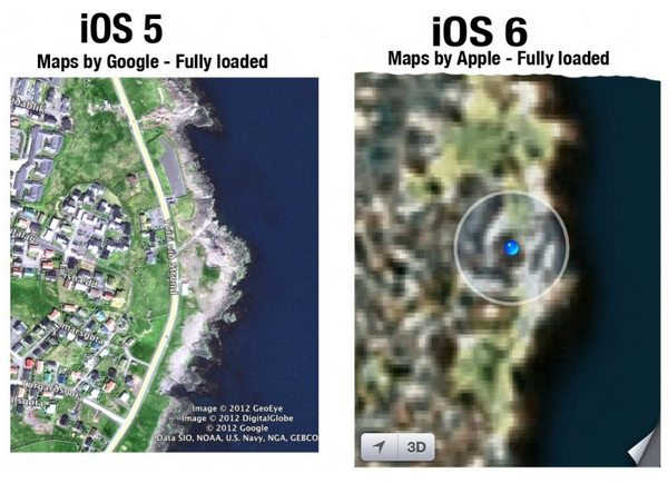 google-ios-6-maps-difference