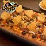 6 de las pizzas más raras del planeta son de Pizza Hut #Videos