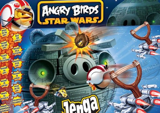 Angry Birds Star Wars Emperor Boss - YouTube