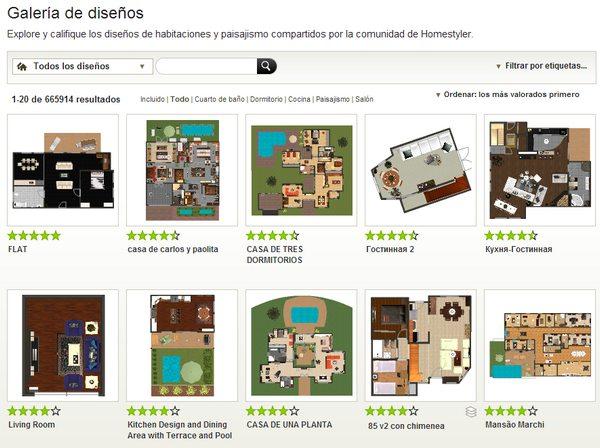 Autodesk homestyler aplicaci n gratuita para crear for Homestyler italiano