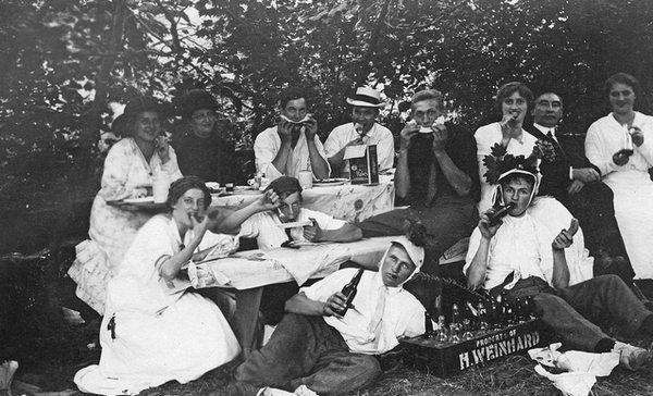 picnic-weekend