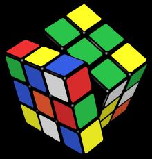 Hoy se cumple el 40 aniversario de la creación del Cubo de Rubik