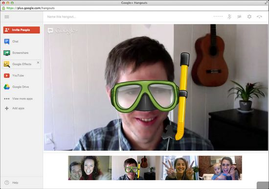 google-plus-hangout