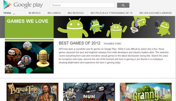 google-play-best-games-2012