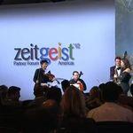 Vuelta al mundo a través de 18 canciones desde Google Zeitgeist 2012 #Video