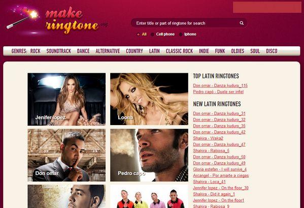 make-ringtone