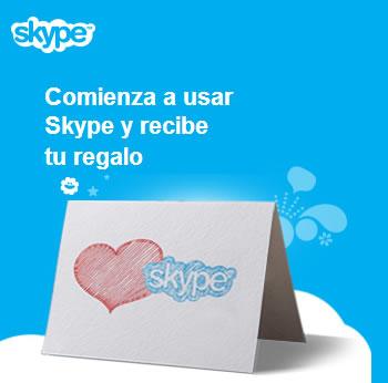 Microsoft comienza campaña para trasladar los usuarios de Messenger a Skype