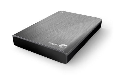 #CES2013 Seagate y su unidad de almacenamiento Wireless Plus