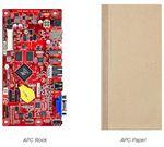 APC lanza los ordenadores Rock y Paper a 79 y 99 dólares