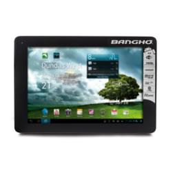 Banghó presentó la Aero Tablet