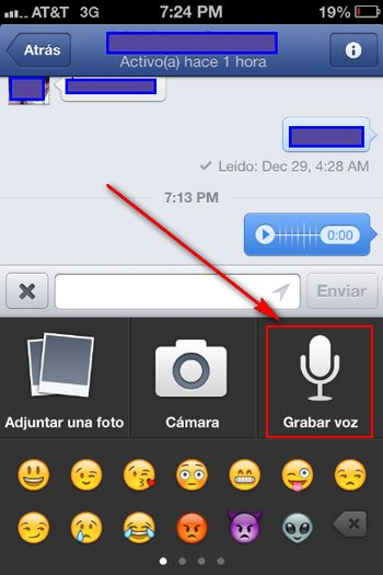 facebook-messenger-voice