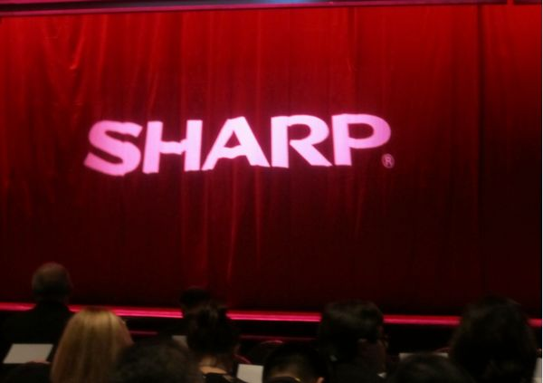 sharp-press-conference