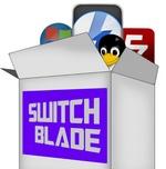 Switchblade, la herramienta para los geeks que arreglan los problemas técnicos de la familia y amigos