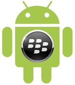 Blackberry 10 Android runtime próximamente será actualizado a Jelly Bean #Blackberry10