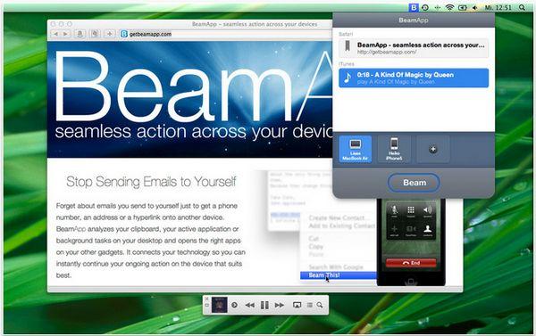 beam-app