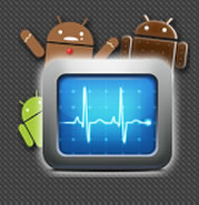 ICS Task Manager: Manejador de aplicaciones para teléfonos Android